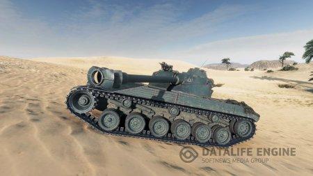 Чего дождались игроки World of Tanks от обновления