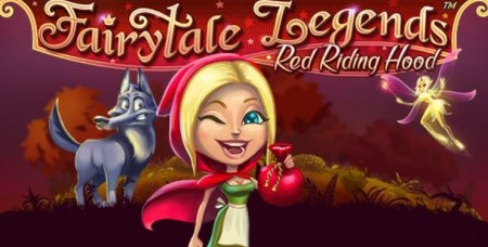 Казино Вулкан и FairyTale Legends