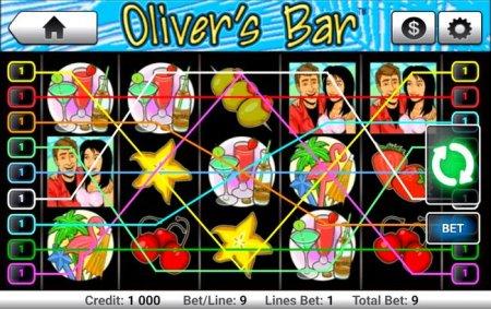 Скачиваем игровой автомат Disco Bar и играем в него в казино GMS Deluxe