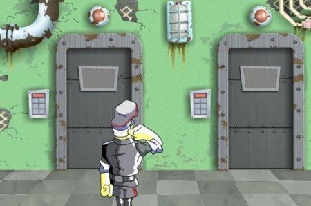 Resident. Классический игровой автомат в казино Адмирал