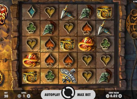 Скачайте казино Вулкан и играйте в игровой автомат Lost Town