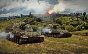 World Of Tanks: какие бывают снаряды и как их купить