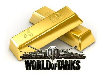 World of Tanks или Что можно сделать за золото в игре