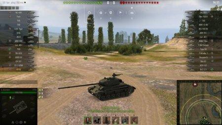 World Of Tanks: как играть на лёгких танках