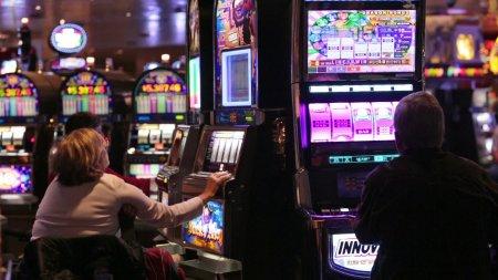 Клуб Вулкан и популярные игровые автоматы