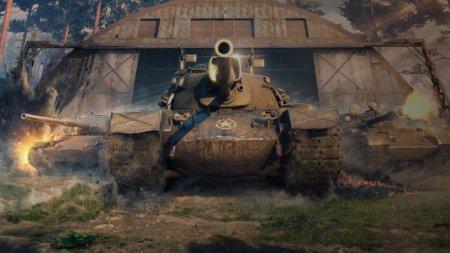 World of Tanks. Зачем нужна радиостанция