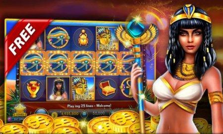Онлайн-казино Фараон или Как правильно вести гэмблинг