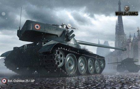 World of Tanks: ноябрьские боевые задачи