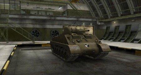 Характеристики M60