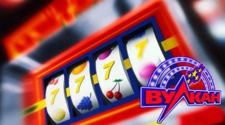 Лучшие игровые автоматы в казино Вулкан 777