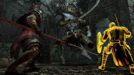 Dark Souls II: обзор игры