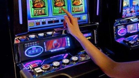 Игровые автоматы. Играем онлайн