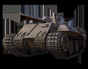 World of Tanks: «Большие гонки»