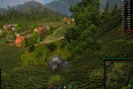 World of Tanks: как выбрать сервер