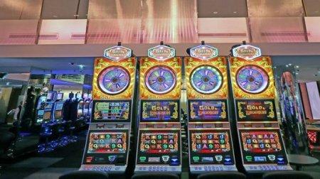 Официальный сайт казино Буй и новый игровой автомат Lord of the Rings