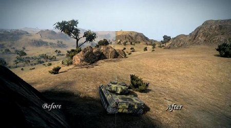 World of Tanks: как сделать танк элитным?