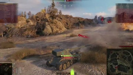 Как стать супертестером World of Tanks