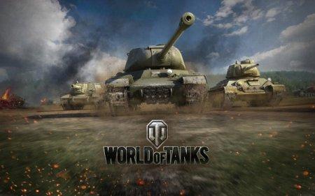 World of Tanks и ускоренное обучение экипажа