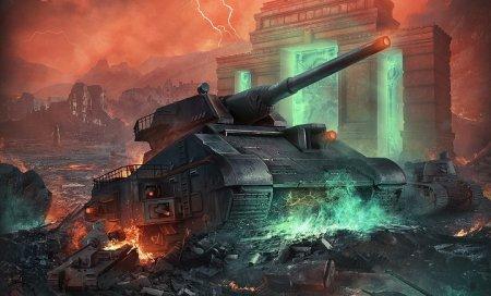 Как начать в World of Tanks