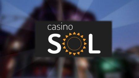 Игровое казино Сол и игра на реальные деньги