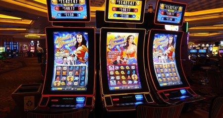 Особенности виртуального казино Вулкан онлайн