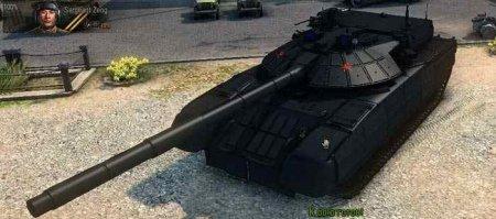 World of Tanks. Ремоделлинг
