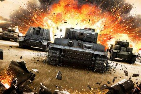 Музыку из World of Tanks и World of Warplanes можно скачать бесплатно
