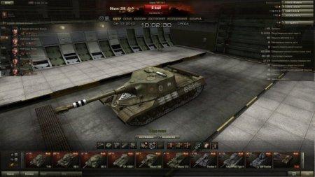 World of Tanks: чем оснастить машину