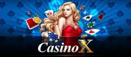 Казино Х или Секрет игры на реальные деньги