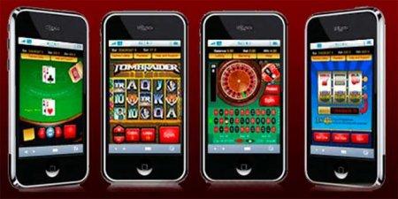 Играем в новые игровые автоматы Вулкан через мобильное приложение