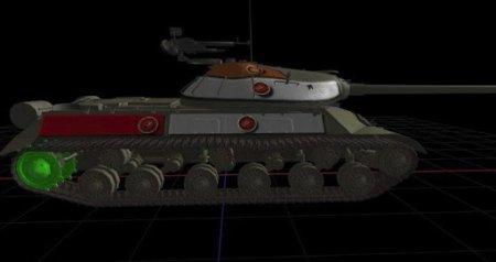 World Of Tanks. Как взорвать боеукладку у танка?