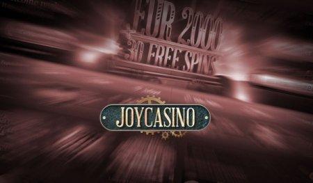 Joycasino и два классических игровых автомата