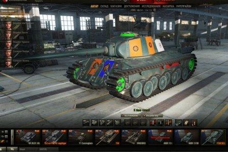Чем стрелять в танках