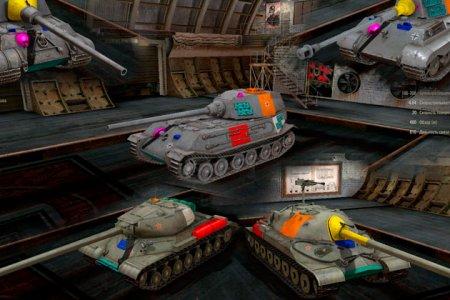 World of Tanks: эти танки никогда, не качай!