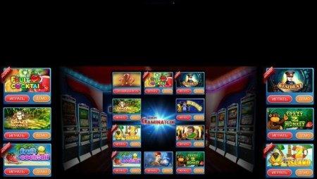 Азино 777 и игровой автомат WowPot