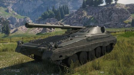 Легкие танки World of Tanks. Гайд по RenaultFT