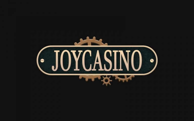 Джой Казино представляет новый официальный сайт