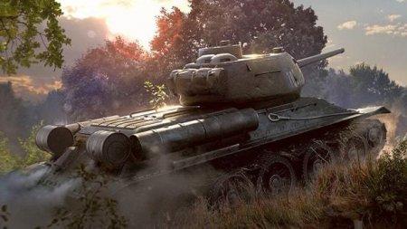 Как нафармить серебро или Что дает Укрепрайон и танки за боны