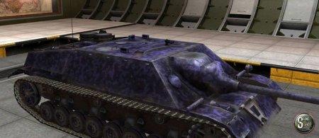 Пт-САУ. JagdPz IV