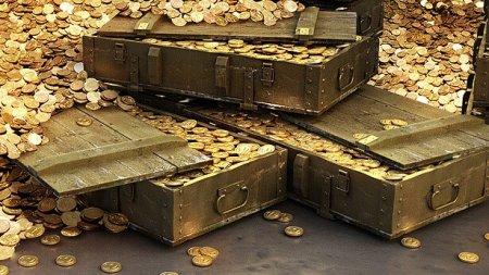 На что можно потратить золото в WOT