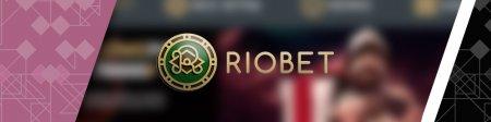 Онлайн казино Риобет: как играть, с чего начать?