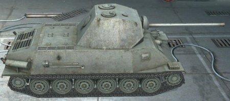 Дополнительное оборудование танка Т-25