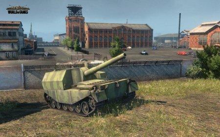 Советы по использованию артиллерии wot