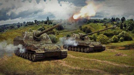 Ветки развития артиллерии
