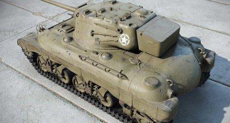 Средние танки. M7. Гайд