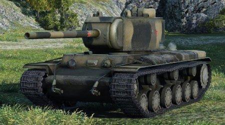 Обзор танка Т-150