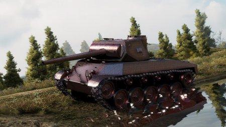 Лучший танк для фарма