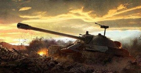 Основы успешной игры на артиллерии