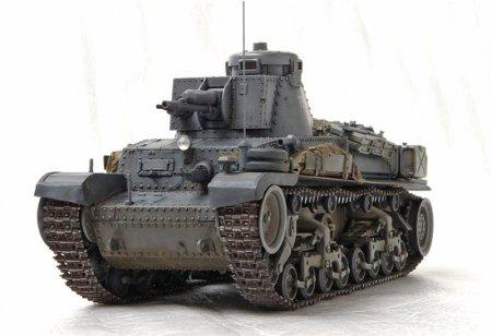 Легкие танки. PzKpfw 35(t). Гайд