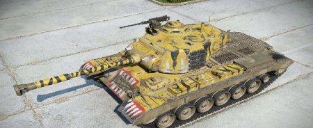 M46 Patton. Гайд
